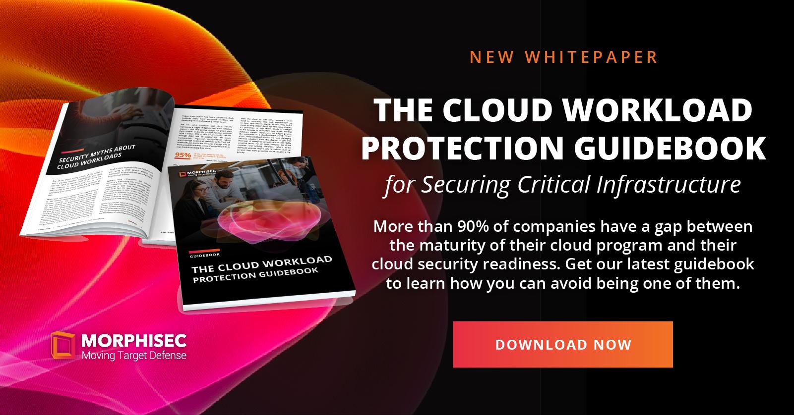 Cloud Workload Guidebook