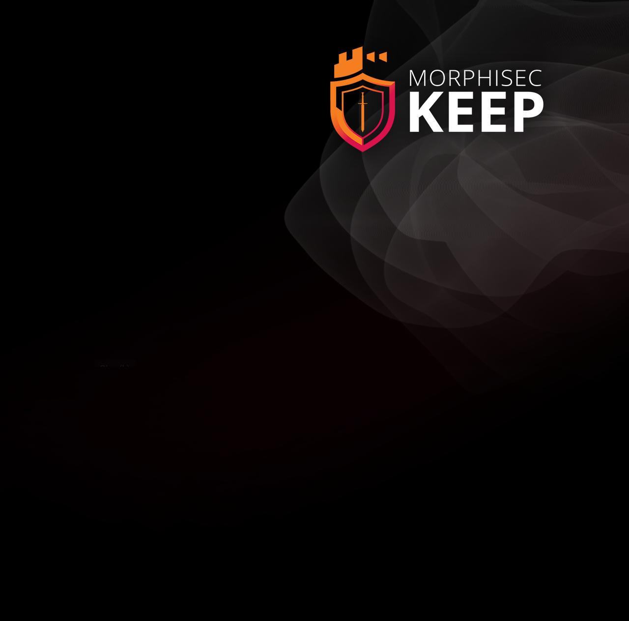 Keep-banner