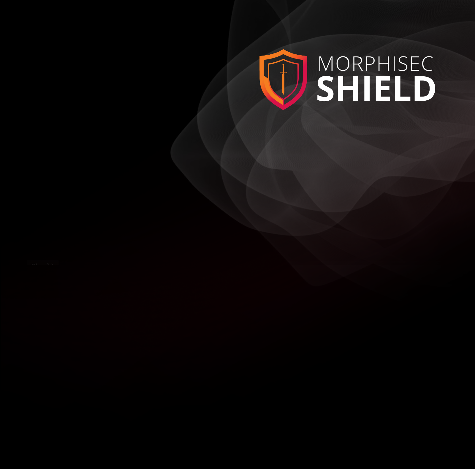 Morphisec Shield BG v1