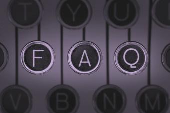 FAQ - Get Answers