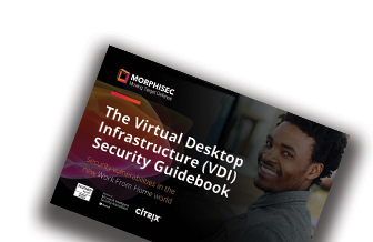VDI Guidebook CTA