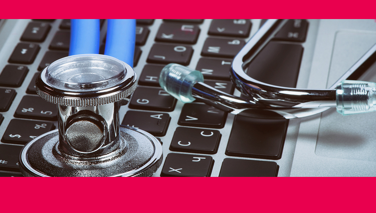 Healthcare Needs to Focus on Cyber Health