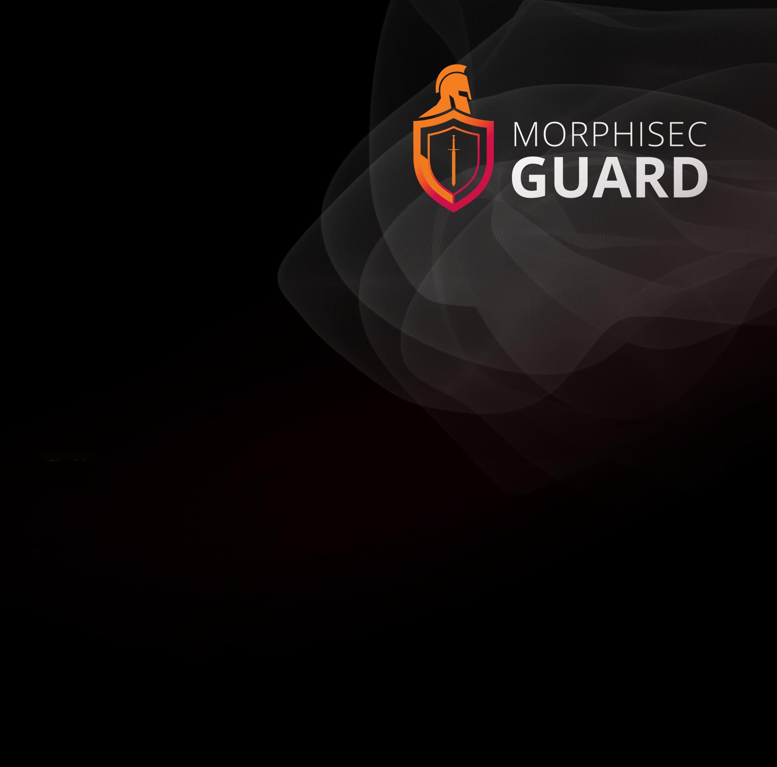 Morphisec Guard BG v1